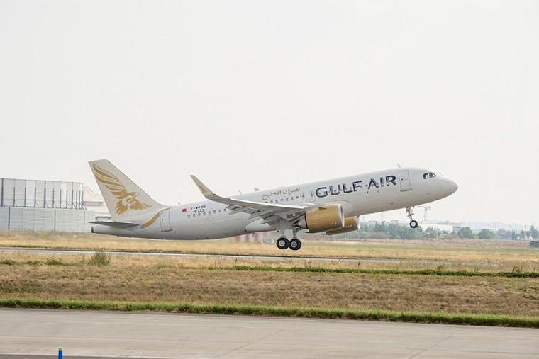 Gulf Air repatriates Bahraini citizens