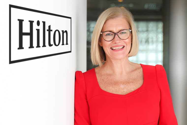 Hilton looking for a new senior director of F&B business development