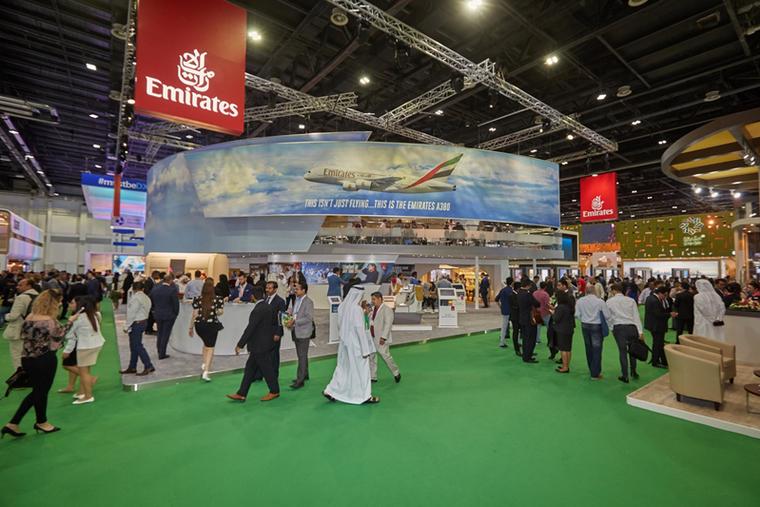 Three World Travel Market events postponed
