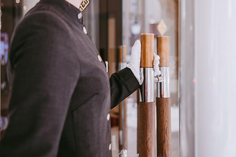 Kempinski Hotels debuts White Glove Service