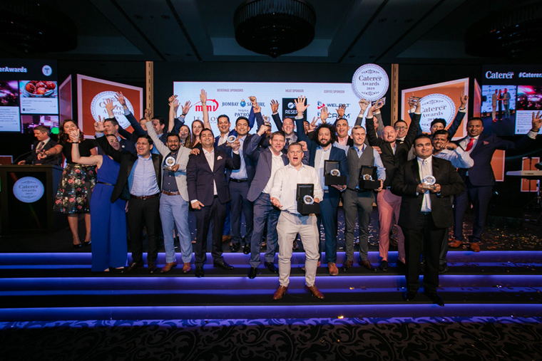 Final day to nominate for the Caterer Middle East Awards