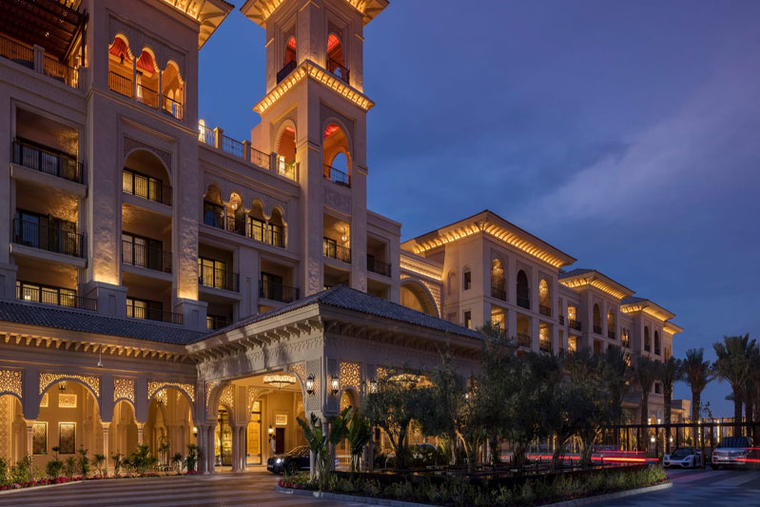 Four Seasons Hotels and Resorts teams with John Hopkins Medicine International