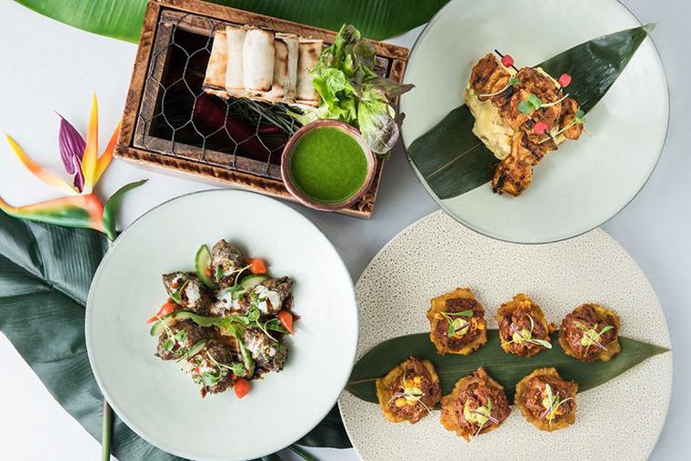 Dubai's Amazónico restaurant starts delivery service