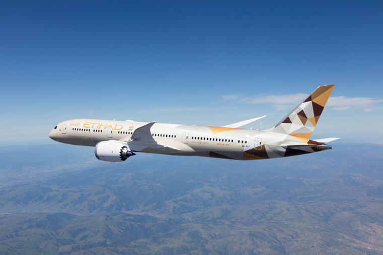 Abu Dhabi's Etihad Airways forced to cut hundreds of jobs this month