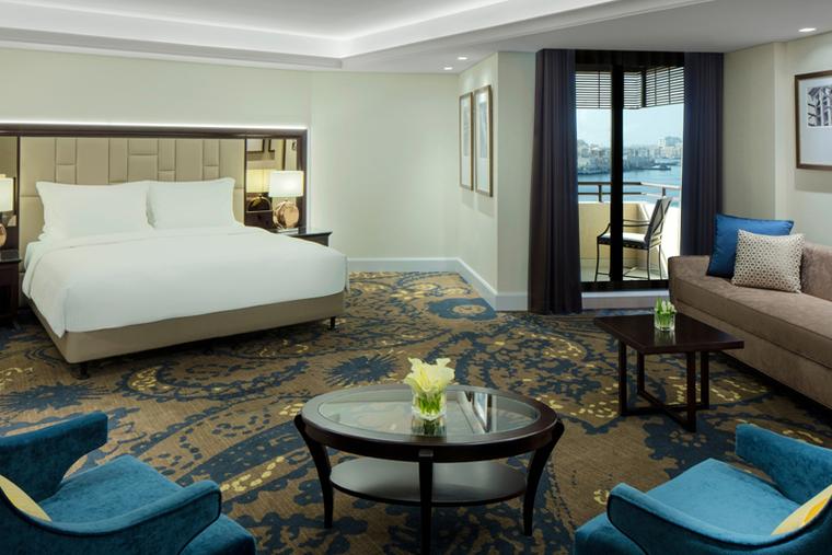 Radisson Blu Hotel Deira Creek to provide stays for nurses