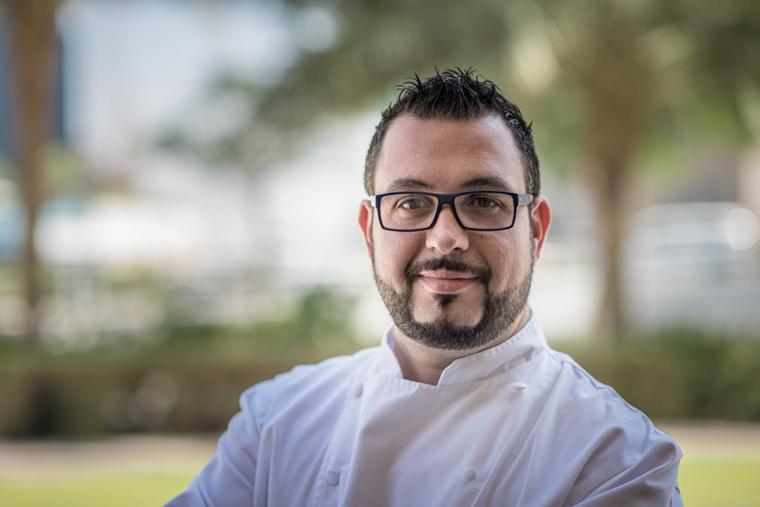 Coronavirus Diaries: Head chef at Dubai's Luigia