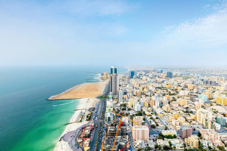 Ajman Tourism launches emirate-wide inspection campaign