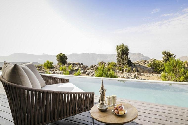 Oman hotel revenues fall by 25%