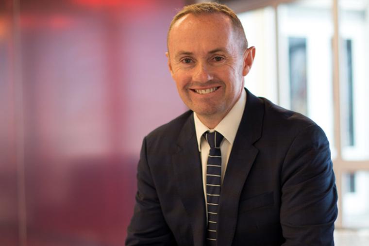 Hilton names managing director of development for Sub-Saharan Africa