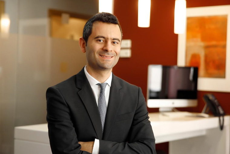 Kearney Middle East's Georges Assy on the recovery of hospitality in the region
