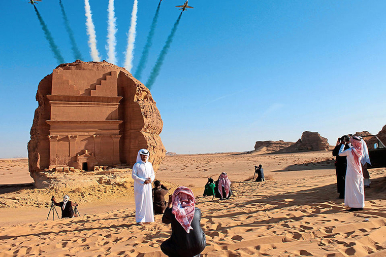 Saudi Summers launched to spur tourism in the Kingdom