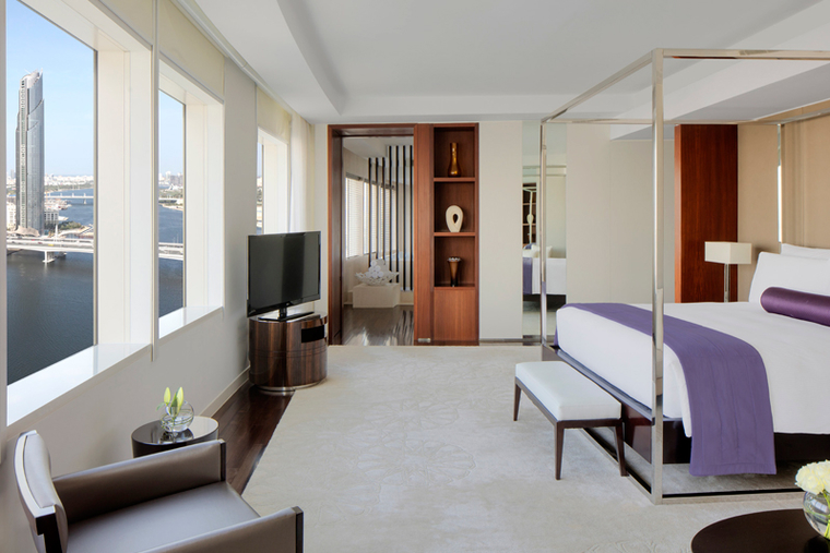 InterContinental Dubai Festival City introduces all-inclusive package