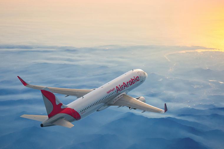 Air Arabia Abu Dhabi to take flight this month