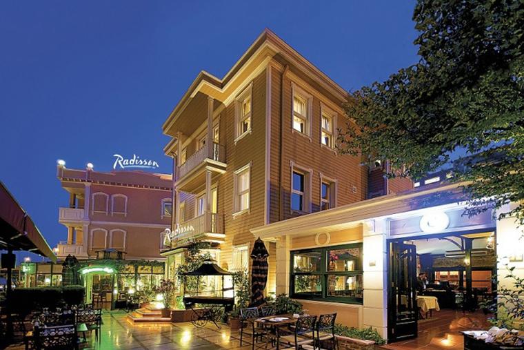 Radisson expands across Turkey despite ongoing pandemic