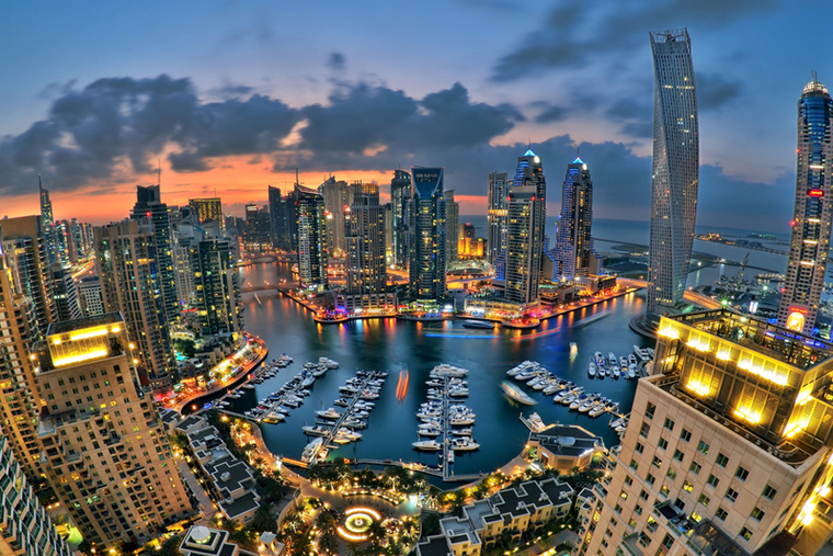 Occupancy drops to 26 percent for Dubai hotels in June