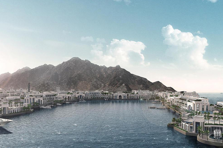 Oman's tourism arm to lead $1bn redevelopment project