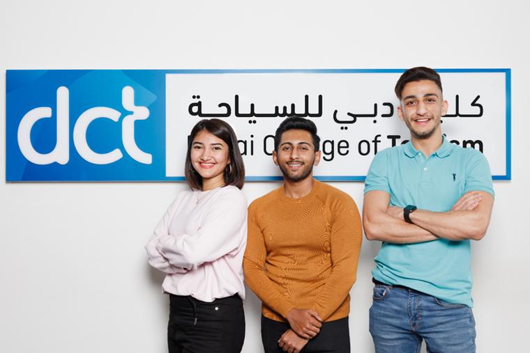 Dubai College of Tourism announces scholarship programme for next academic year