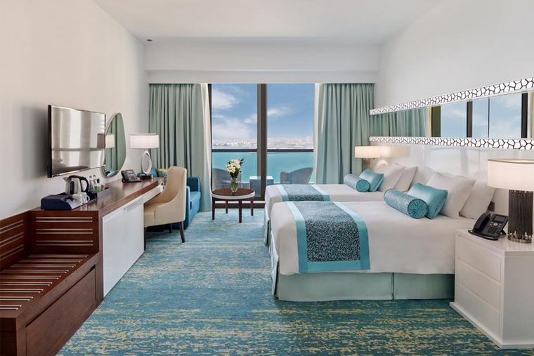JA Ocean View Hotel to reopen after three-month hiatus