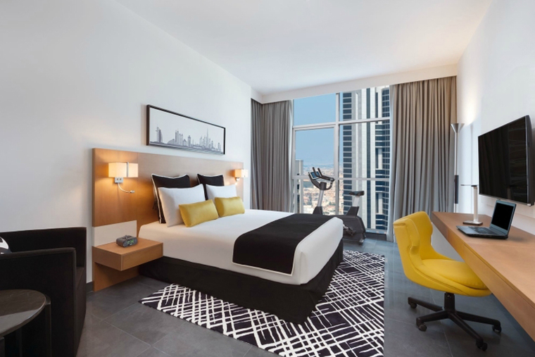 Hotel cleaning protocols are priority for Wyndham Hotels & Resorts