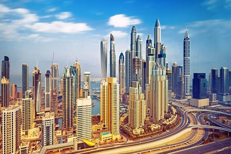GCC tourism not expected to recover until 2023 says expert