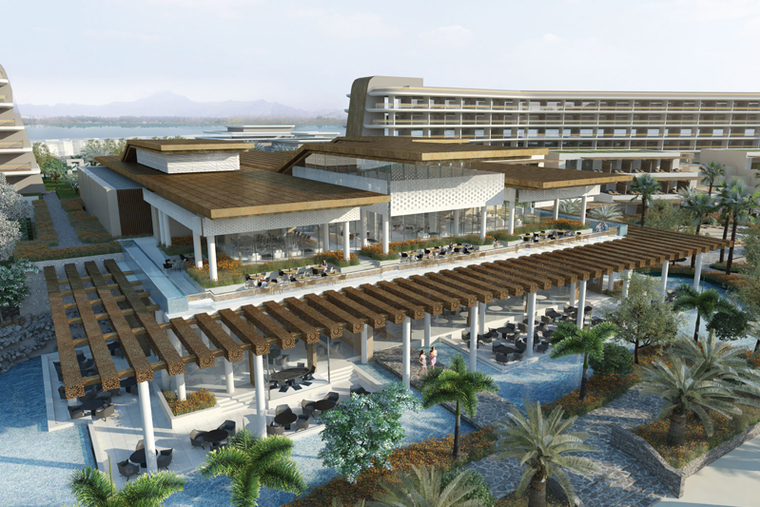 InterContinental Mina Al Arab Resort RAK to open as part of luxury portfolio expansion
