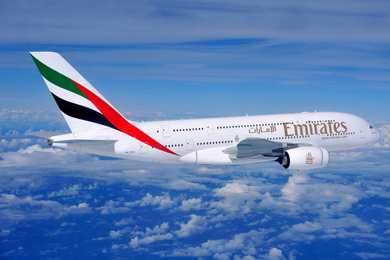 Emirates Airline offers staff up to six months unpaid leave amid cost-cutting