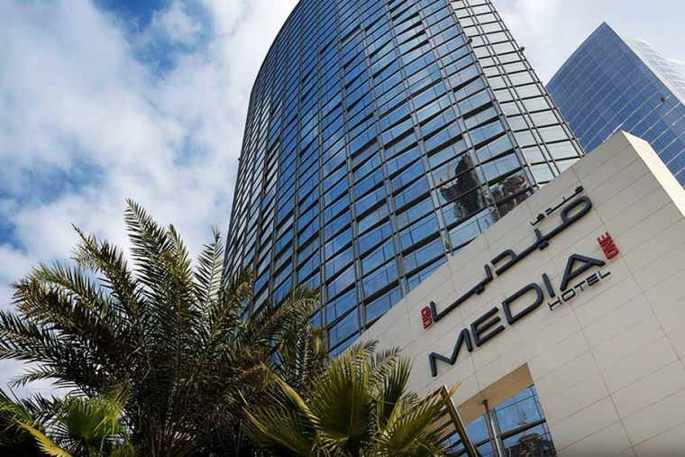 Baby Q to replace Q43 at Dubai's Media One Hotel mid-September