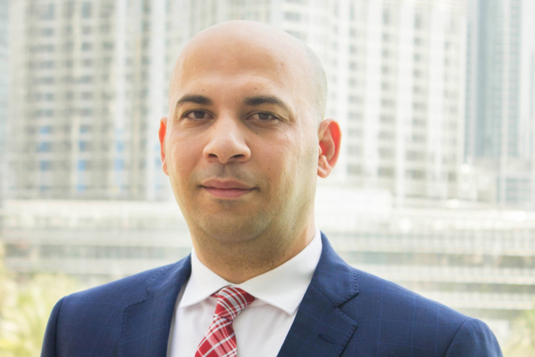 Moustafa Abedlfattah made R Hotels' group director of sales in the GCC