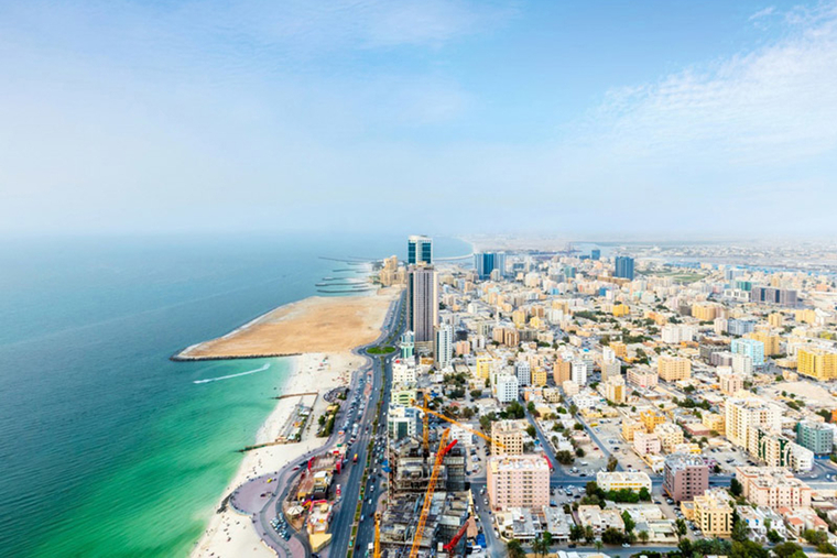 Ajman Tourism provides hospitality employees with COVID-19 tests