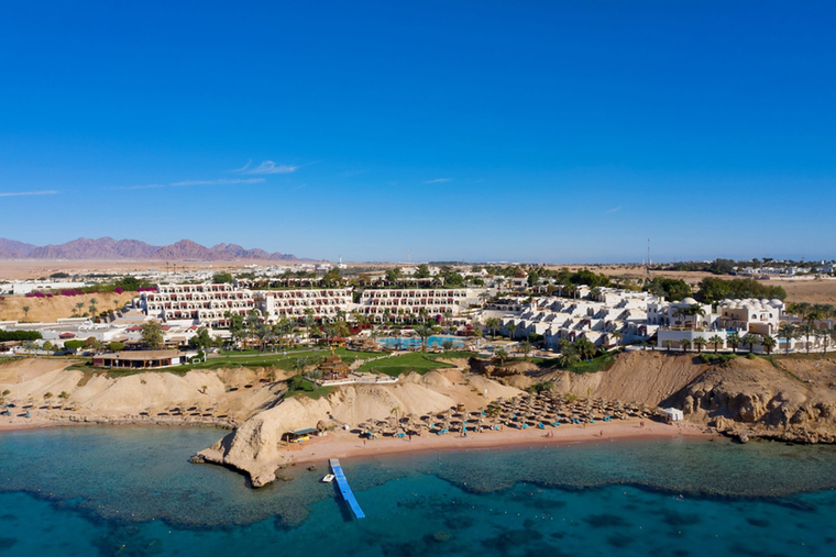 Abu Dhabi Tourism Investment Company unveils hotel renovation project in Egypt