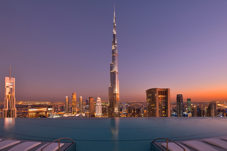 Emaar Hospitality partners with AS World Group to push Expo 2020 Dubai hotel bookings