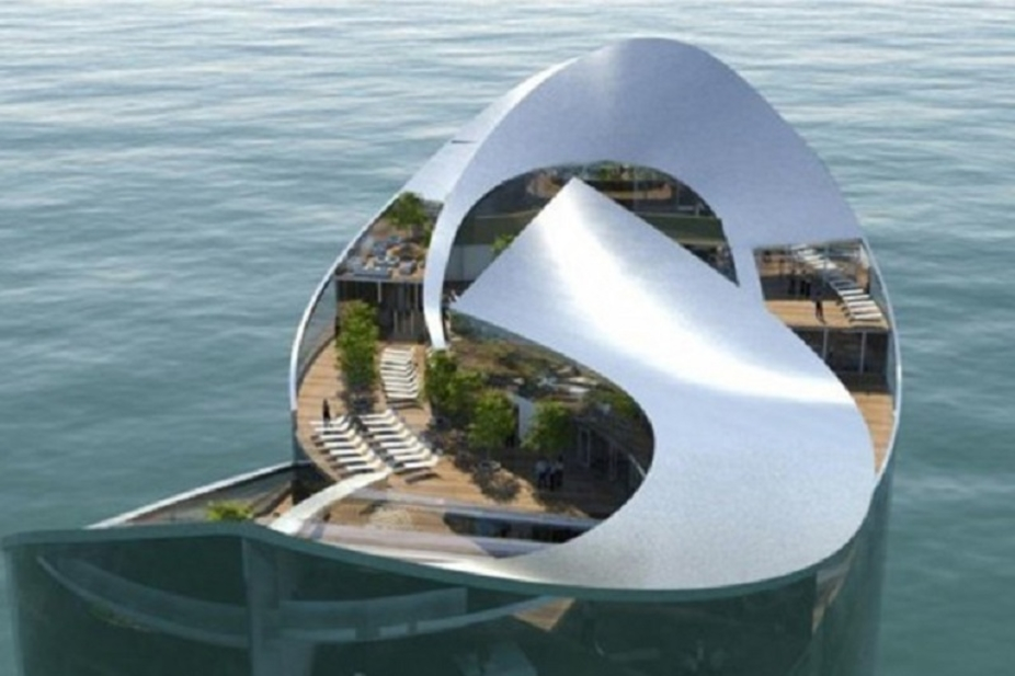 Qatar Revisits Floating Hotels Idea For 2022 Business Hotelier Middle East