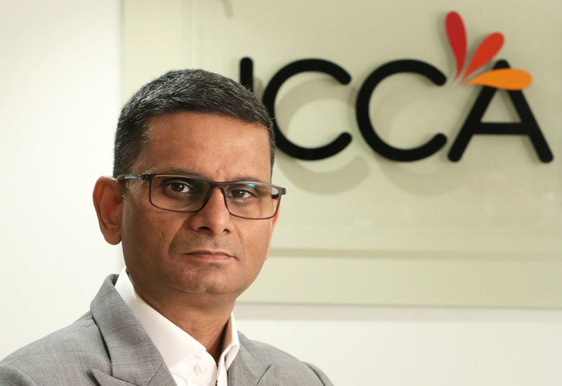 Sunjeh Raja, Director and CEO, International Centre for Culinary Arts
