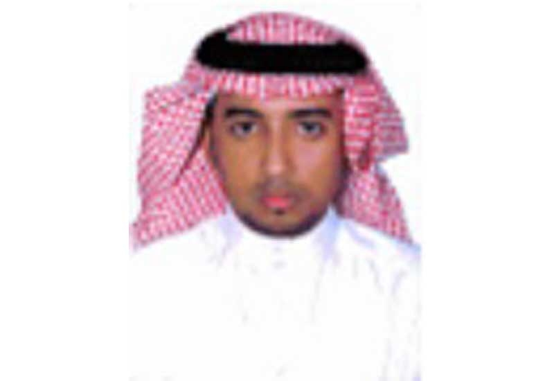 Turki Abdullah Al-Fahmi, Assistant Materials Manager, Dar Al Tawhid InterContinental