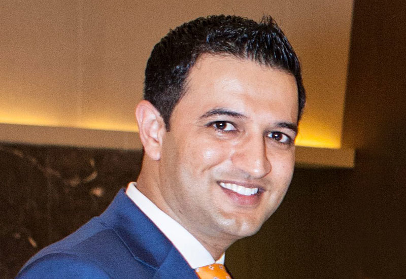 Sumeet Jhingan, Director of operations, Ginza Fine Dining (GFD)