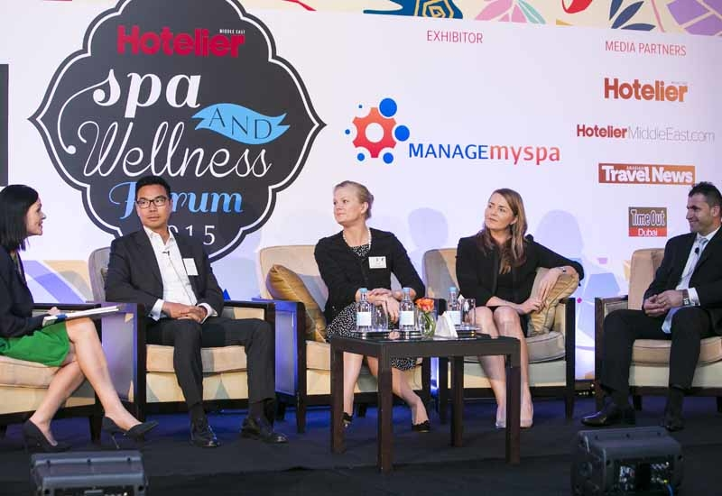 Panel discussion: Spa Positioning - what is its role in a hotel?