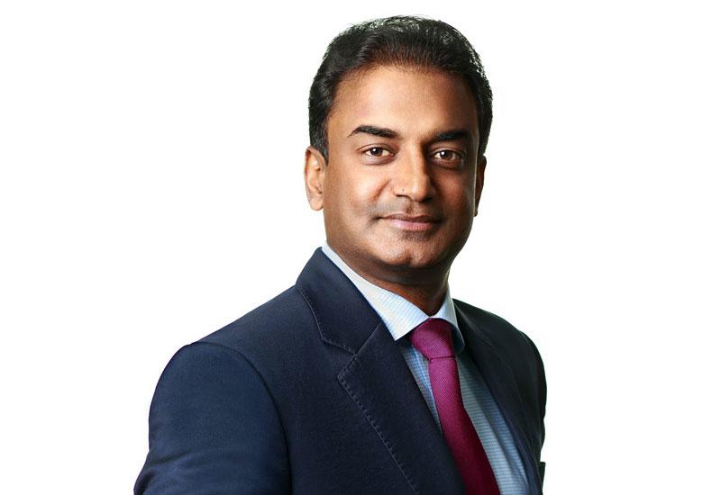 Ravi Chandran, Managing Director, Marka Hospitality