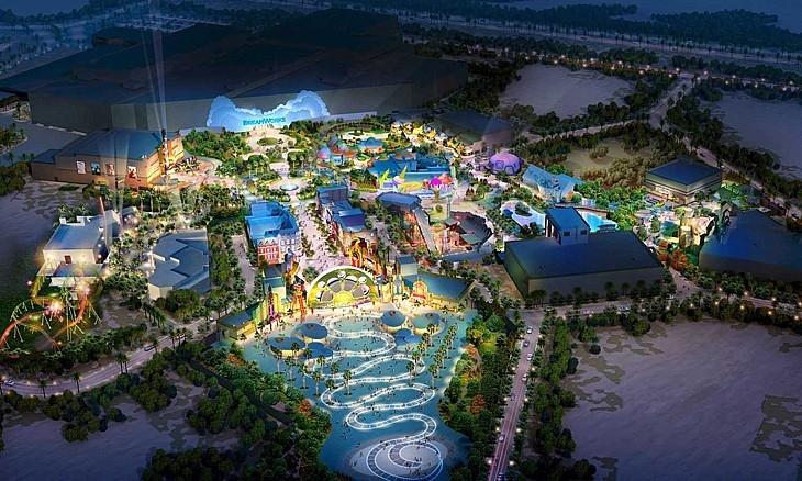 Leisure, Attractions, Dubai parks & resorts, Hotels & resorts, Jumeirah