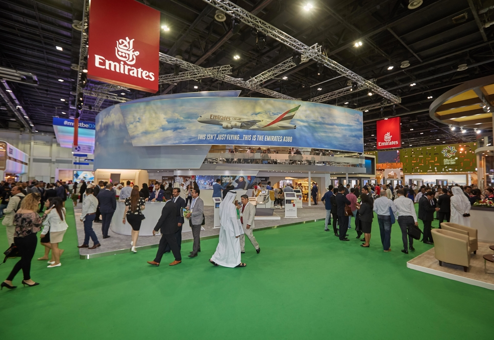 The event will now take place at Dubai World Trade Centre in May 2021