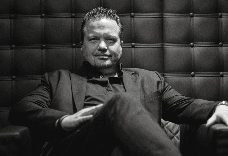 Duncan Fraser-Smith, Founder, The Cutting Edge Agency