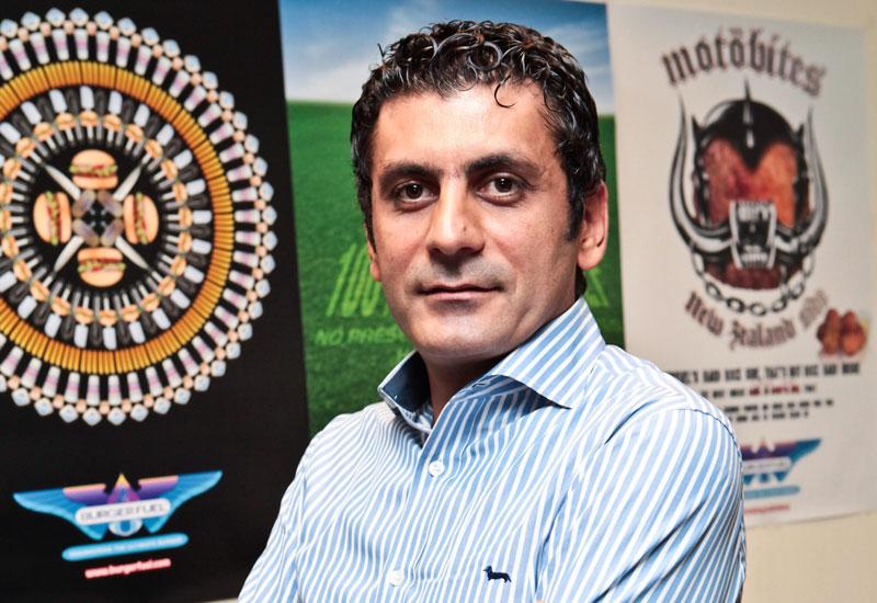 Farah George Farah, General Manager, Al Khayyat Investment