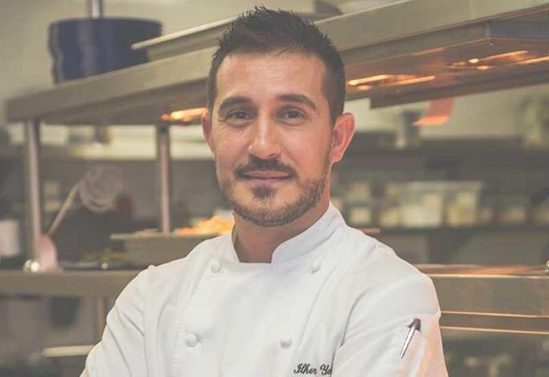 Ilker Yokus, Chef de Cuisine, TRYP by Wyndham
