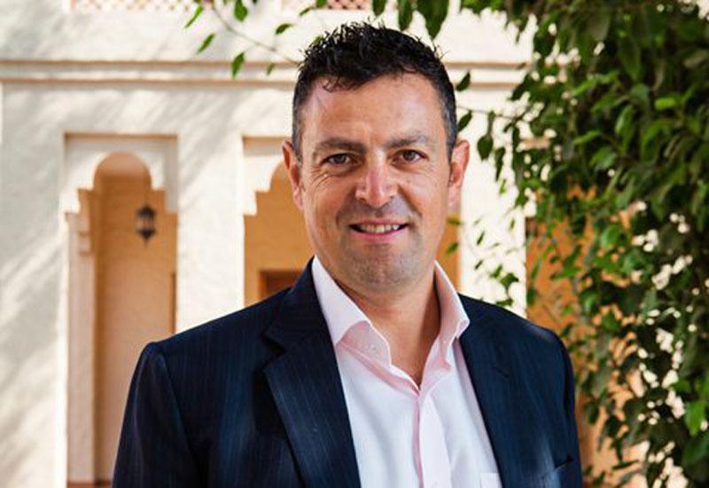 Naim Maadad, Chief Executive Officer, Gates Hospitality