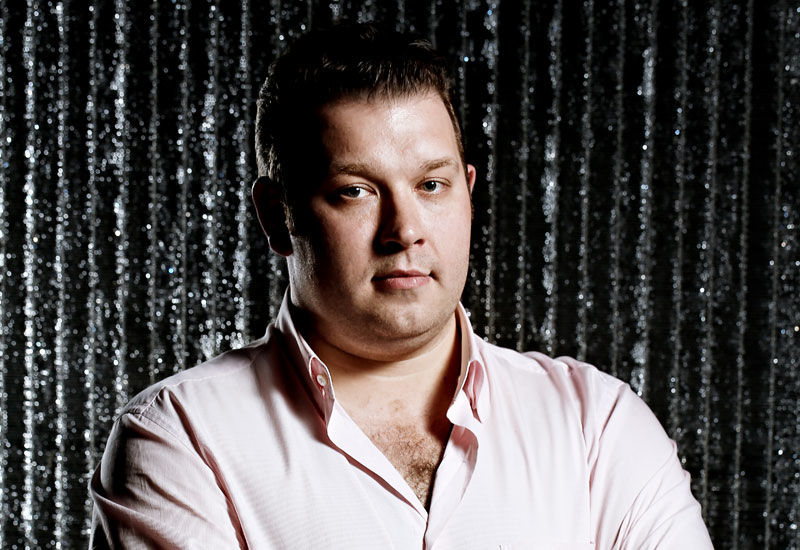 Evgeny Kuzin, Managing partner, Bulldozer Group
