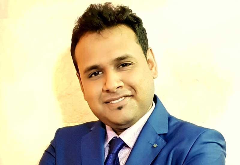 Nelson Sumit Gomes, Marketing Manager, InterContinental Al Jubail