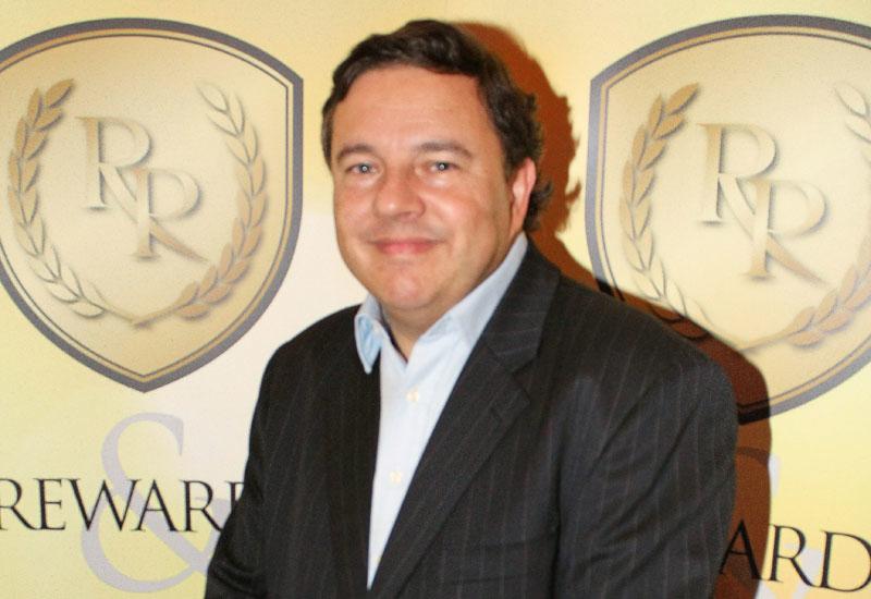 Kieran Mallon, Chief operating officer – food & beverage, Foodmark (part of Landmark Hospitality)