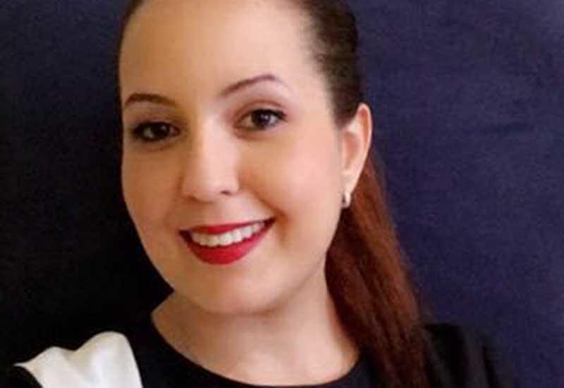 Mounia Dine, Housekeeping Manager, Jumeirah Mina A'Salam