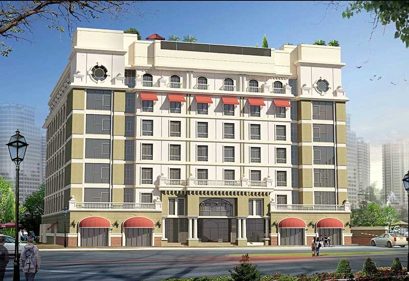 TIME Asma HotelProposed opening date: Q2 2018.Location: Al Barsha, Dubai.Owner: Adel Noori Jaber Ali.Interior designer: TRS.Architect: Ragheed Ahmed.Keys: 232 over six floors.Total area of property: 18.741m2.F&B outlets: It will offer an all-day dining restaurant/Italian pizzeria, pool bar & in-room dining.Leisure facilities: Gym, swimming pool, kids pool and treatment rooms (male & female).MICE facilities: Three meeting rooms as well as a business centre.Unique selling points of the property: Two floors of the hotel will be reserved exclusively for female travellers with dedicated services, including: room service, a female-only check-in counter, women-only guest relations, in-house baby-sitting services, in-room tablets highlighting the services offered for women such as bespoke beauty products, in-room beauty treatments, and enhanced amenities in each room. The hotel aims to have females making up 80% of the team members, led by GM Ghada Mahgoub.