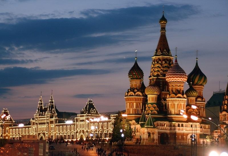 Hoteliers feel the brunt of Russian turmoil.