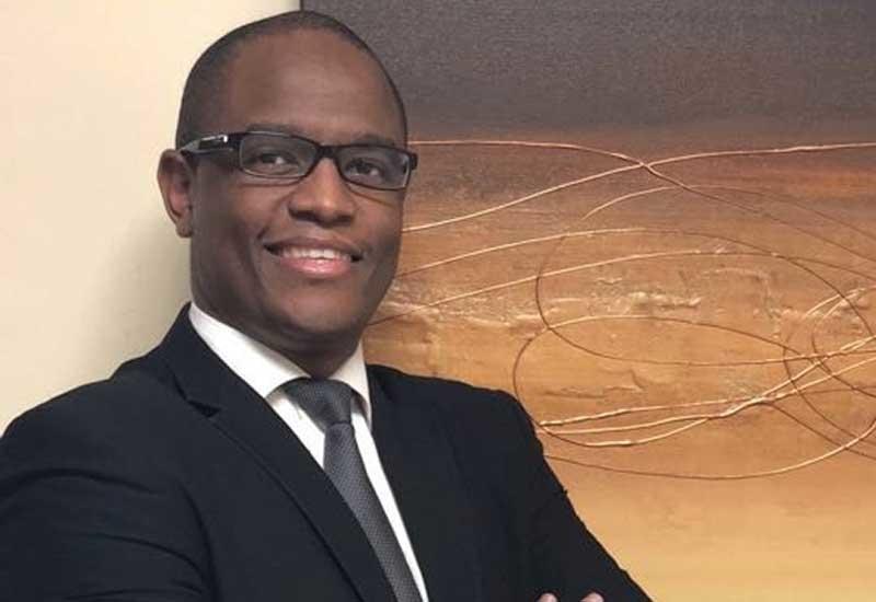 Ernest Muratiri, Cluster Manager, Procurement, Sheraton Mall of the Emirates and Aloft City Centre Deira
